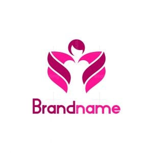 Female Beauty Logo