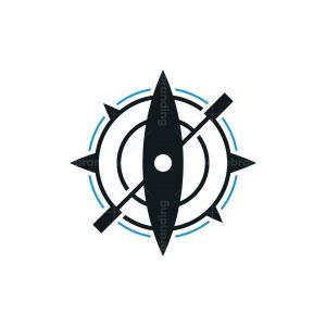 Kayak Compass Logo