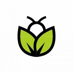Nature Bee Logo