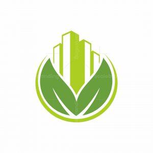 Nature Buildings Logo