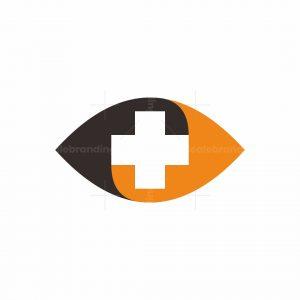Eye Vision Health Logo