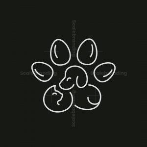 Paw Pet Logo