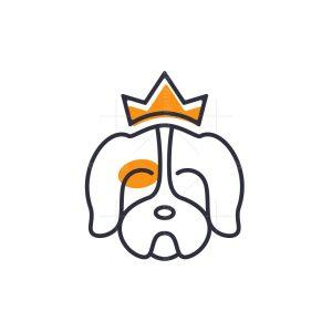 Dog Crown Logo