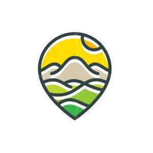 Location Outdoor Logo