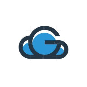 G Cloud Logo
