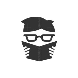 Nerd Book Logo