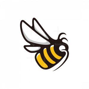 Bee Promo Logo