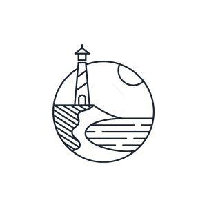 Lighthouse Outdoor Logo
