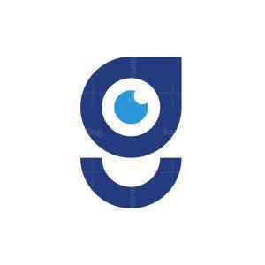 G Owl Logo