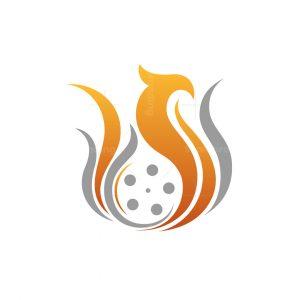 Phoenix Film Logo