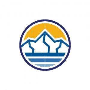 Mountain Beach Logo