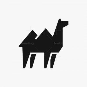 Mountain Camel Logo