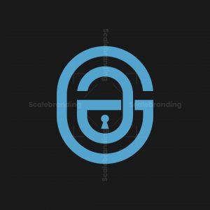 Ag Lock Logo