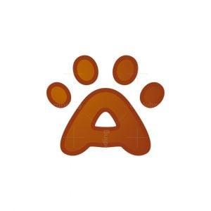 Animal Paw Logo