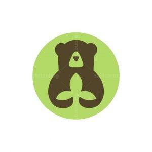 Bear Tree Logo