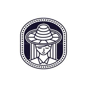 Beauty Cowgirl Logo