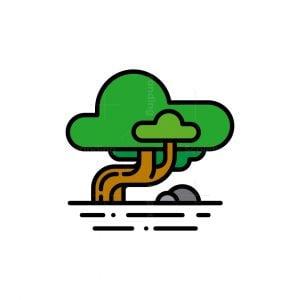 Bonsai Garden Logo