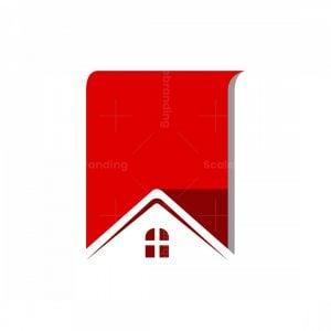Bookmark House Logo