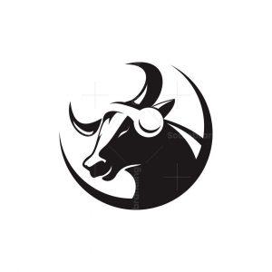 Bull Music Logo