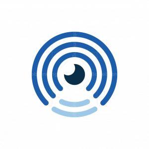 Camera Radar Logo