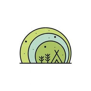 Campfire Logo