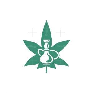 Cannabis Shisha Logo