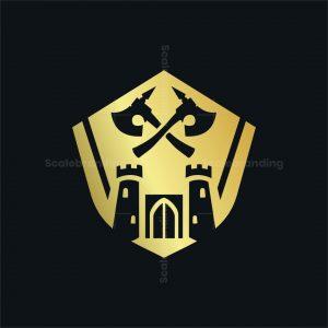 Castle Guardian Logo