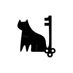 Cat Key Logo