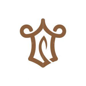 Classic Lantern Logo
