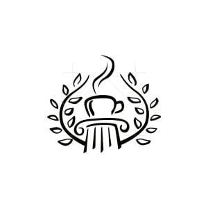Coffee Roast Logo