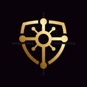 Cross Secure Logo