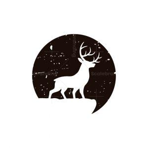 Deer Hill Logo