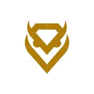 Diamond Owl Logo