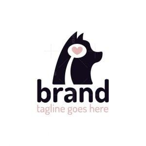 Dog Love Logo