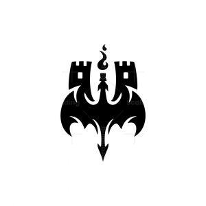 Dragon Castle Logo