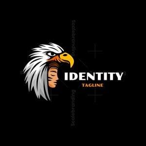 Eagle Tribe Logo