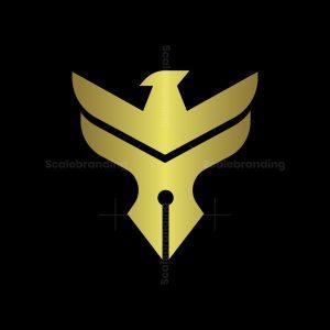 Eagle Pen Logo