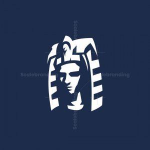 Egyptian Male Logo
