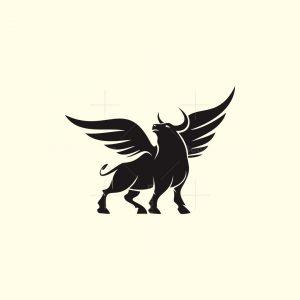 Flying Bull Logo