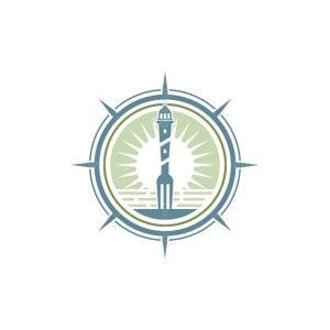 Fork Lighthouse Logo