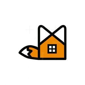 Fox Home Logo