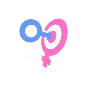 Gender Target Logo