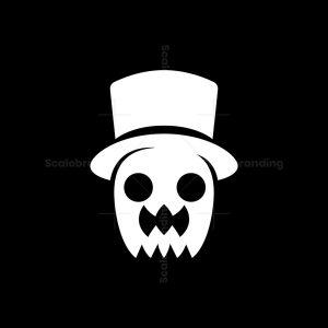 Gentleman Ghost Logo