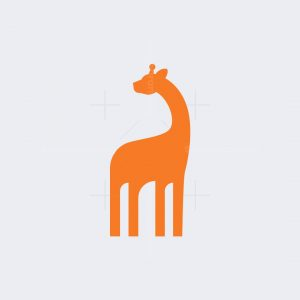 Giraffe Logomark