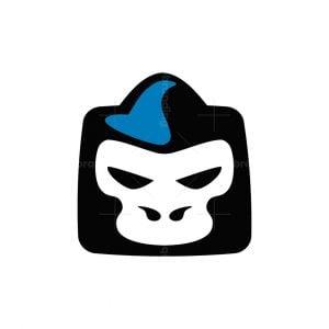 Gorilla Tech Logo
