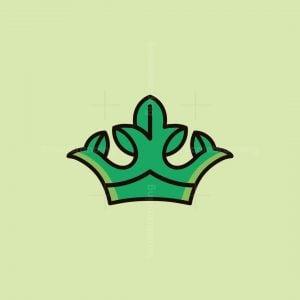 Green King Logo