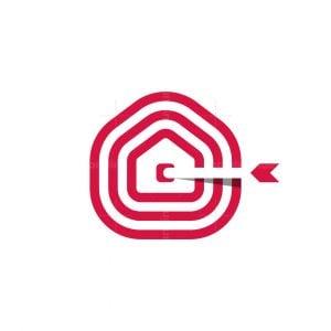 Home Target Logo