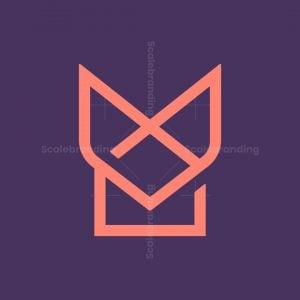 House Fox Logo