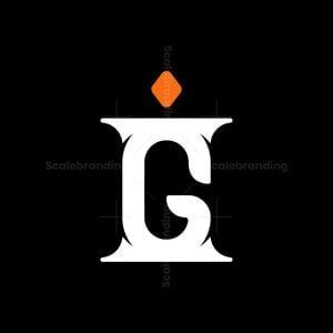 Ig Monogram Logo