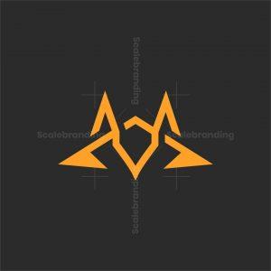Iconic Fox Head Logo